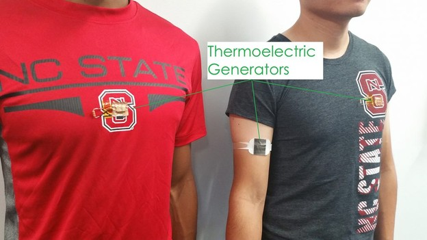 thermoelectric-generator