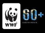 wwf earth hour logo