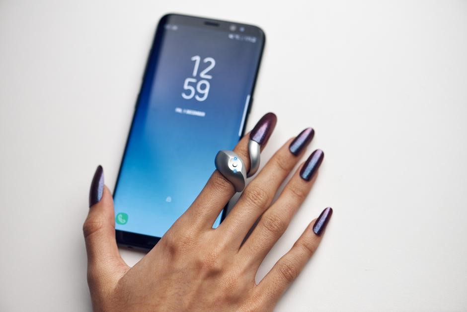 mobile nails